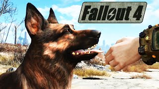 Fallout 4 Gameplay Teaser Trailer | In-engine Footage (PC/PS4/Xbox one) 【HD】