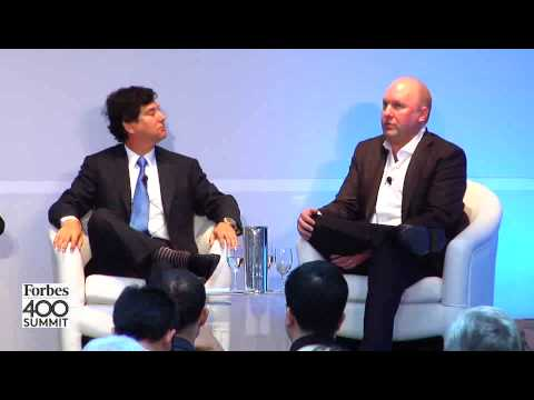 How Venture Capital Is Driving Social Change (Extended)