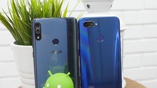 Realme 2 Pro Vs Zenfone Max Pro M2 Camera Comparison