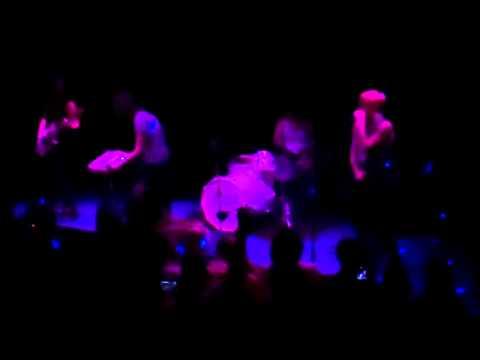 "Vanity Theft ""Bit By Bit/Push It"" Live Mashup @ Skully's in Columbus, OH"