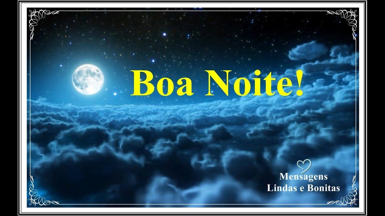 Linda S Mensagens De Boa Noite: Mensagem De Boa Noite