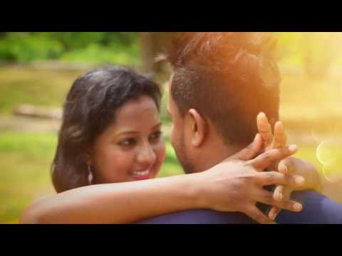 Rashin & Dilukshi Pre shoot