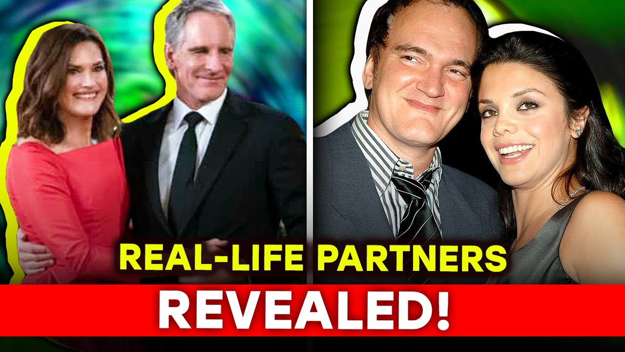 Download NCIS: New Orleans: The Cast's Real-Life Partners Revealed! |⭐ OSSA
