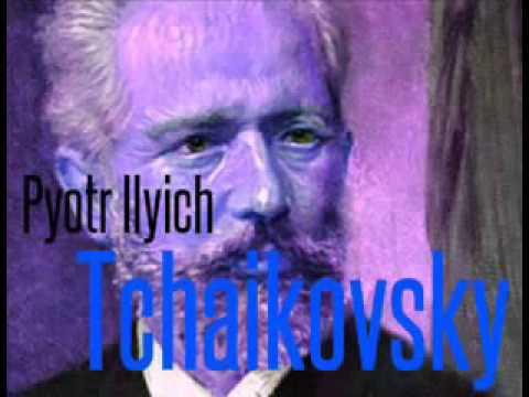A very romantic Tchaikovsky  non stop music