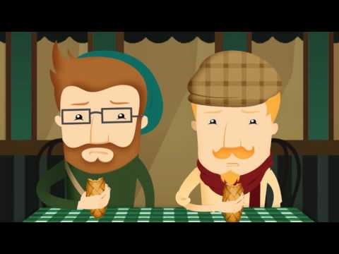 Hipster Russian Roulette - Nico Yearwood