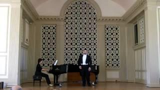 2. Dein blaues Auge by Johannes Brahms