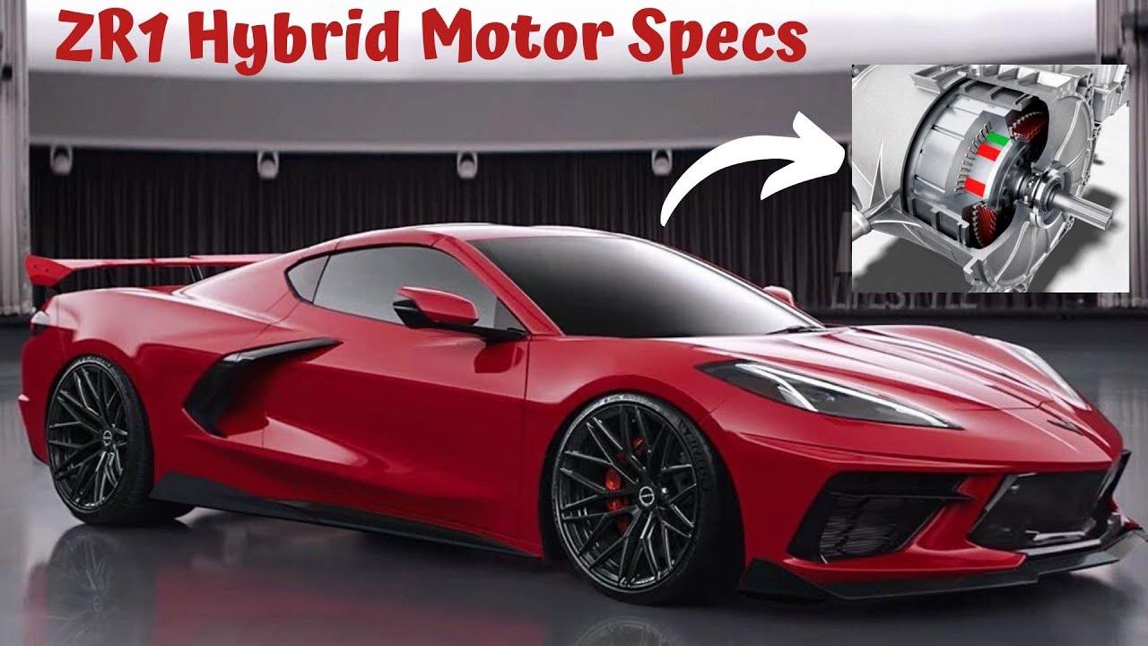 2020 Corvette C8 Zr1 Electric Motor Specs Mid Engine Corvette Youtube
