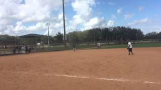 Video 1. 11/8/2015 - Brian Denisar strikes out looking download MP3, 3GP, MP4, WEBM, AVI, FLV Juli 2018