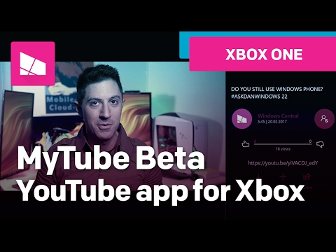 MyTube is on the way to destroy YouTube on Xbox One