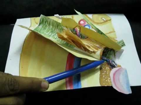 Inguinal canal video