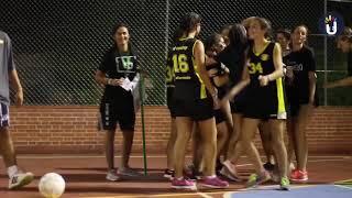 Campus Unicaja Baloncesto 2017 - T1 Resumen Veladas