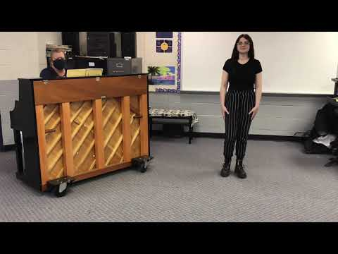 Pleasant Ridge High School-Mayzie Smith