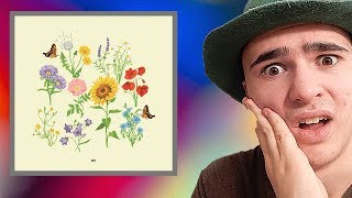 Gnash We -- ALBUM REVIEW My LOWEST Score In AWHILE!