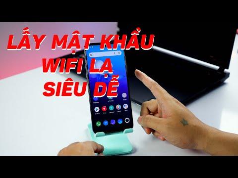 review app hack mật khẩu wifi trên điện thoại - Cách LẤY MẬT KHẨU WIFI lạ cực dễ !!!