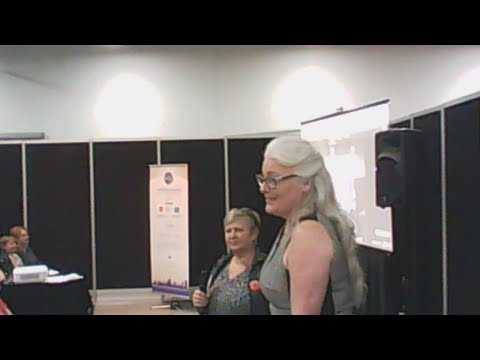 """""""LIVE"""" from Quilt Canada 2019 in Ottawa Ontario"""
