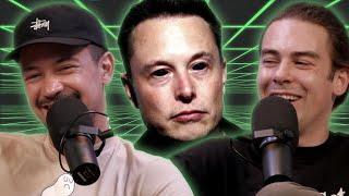 Elon Musk is a Con Man