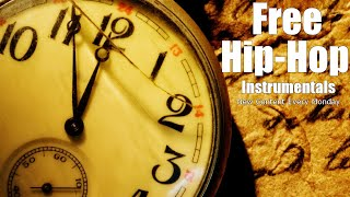 Free Hip-Hop Instrumental: Time After Time (MP3 D/L Included)