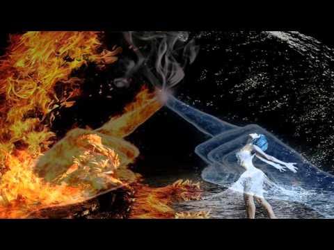 Art'WaterFire (Phoenix - Love energy)