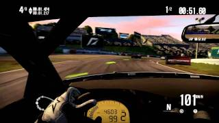 Need For Speed: Shift 2 - Unleashed Gameplay [Max Settings] HD