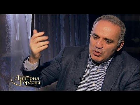 Каспаров об Азербайджане и Баку
