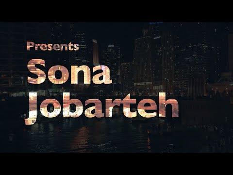 Sona Jobarteh At Sleeping Village. 20th Annual World Music Festival Chicago 2018