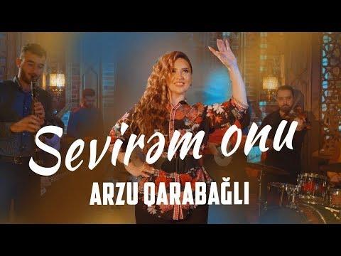 Arzu Qarabagli - Sevirem Onu (Yeni Klip 2020)