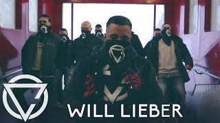 Credibil - WILL LIEBER // prod. by m3 // Deutsches Demotape [Official Credibil]