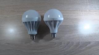 Светодиодная лампа E27 30W с Алиэкспресс. Посылка из Китая(, 2016-08-14T15:59:52.000Z)
