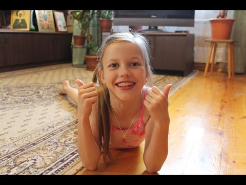 Boys VS Girls Gymnastics Challenge| Rachel Marie from YouTube · Duration:  6 minutes 55 seconds