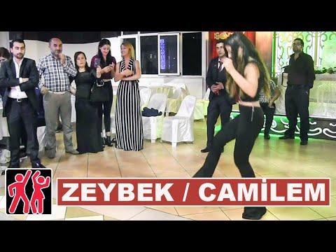 Türk bayanlar karışık Topal, Roman dansları/ Turkish womens mix dancing