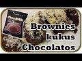 CARA MEMBUAT BROWNIES KUKUS dari CHOCOLATOS