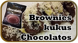 Download CARA MEMBUAT BROWNIES KUKUS dari CHOCOLATOS Mp3