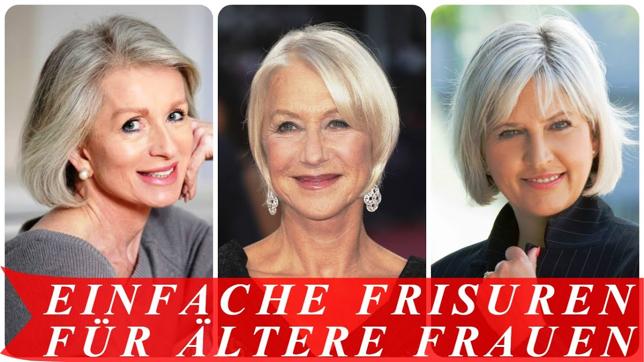 Flotte frisuren fur damen