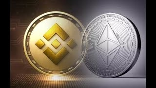 Binance Vs Ethereum, Bithumb Expansion, The Greatest News Ever & Bitcoin SV Coincidence