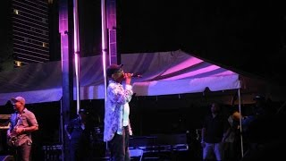 Beres Hammond -  Tempted to Touch/I Feel Good/ No Disturb Sign @ Best of the Best 2014