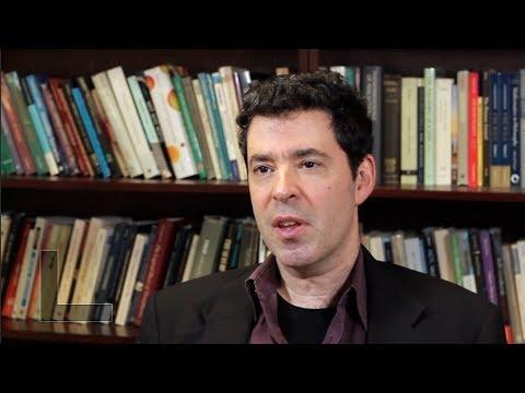 Jason Stanley - Democratic vs. Fascist Education