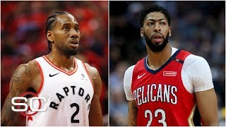 How Kawhi's decision could shape the Clippers and Lakers rosters   SportsCenter