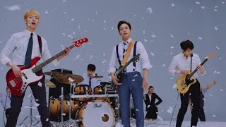 CNBLUE - SHAKE?Official Music Video? MP3