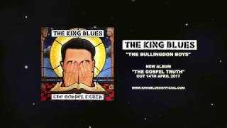 The King Blues - The Bullingdon Boys (Official Audio)