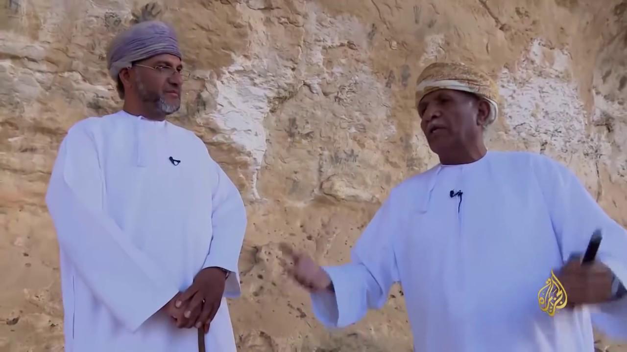 الجزيرة:المشاء- علي الشِّحري.. الوقوف على الكهوف
