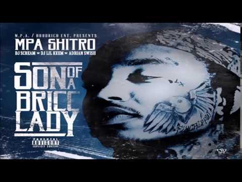 Download New MPA Shitro   No Games Feat  Young Thug 2014
