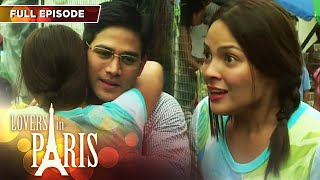 Full Episode 15 | Lovers In Paris