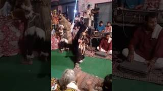 Shiv bhagwan aur Kali Maya ki jaki in jagran