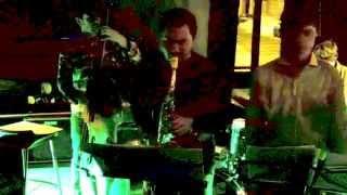 M.G. Quintet - Little Rootie Tootie