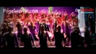 Shahrukh Khan Megamix) DJ VARUN (mobile)(Pagalworld.Com)