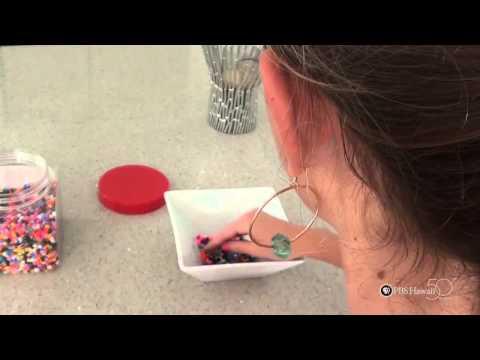 PBS Hawaii - HIKI N? Episode 414 | Kapaa Middle School | Beaded Bowl