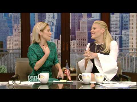 Busy Philipps Meets Her Idol Carol Burnett