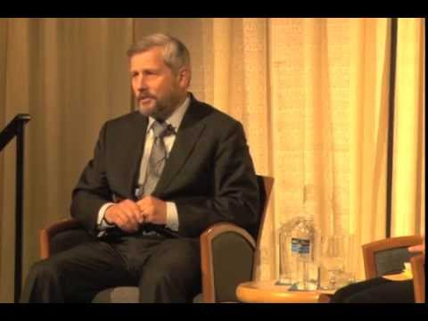 Karl Marlantes in Conversation