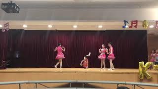 Publication Date: 2019-06-28 | Video Title: 梅曰饒 基道小學(九龍城)學校舞蹈節2018-2019 中國
