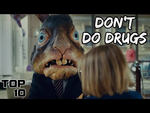 Top 10 Scary Public Service Announcements That Shook The World